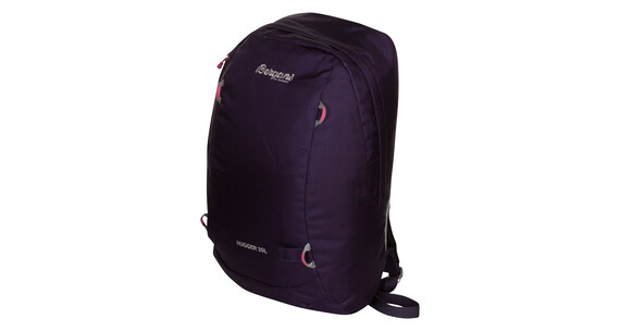 Bergans Hugger 30L Backpack Blackberry/Magenta Pink